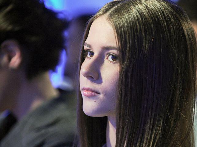 14-letnia Roksana Węgiel opowiada, jak reaguje na hejt