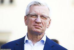 Fałszywy alarm bombowy. Prezydent Poznania wprost o antyszczepionkowcach