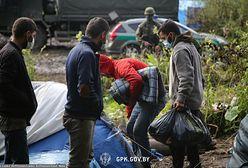 Kryzys migracyjny. Dziennikarz pokazał wstrząsające zdjęcia uchodźców