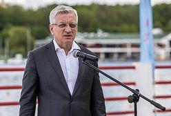 """""""Zginiesz jak Adamowicz"""". Takie listy dostaje prezydent Poznania"""