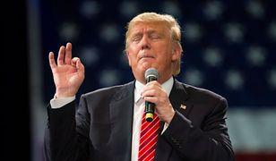 Trump nie pójdzie do sądu. Zapłaci 25 mln dolarów odszkodowania