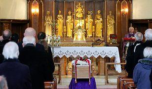 Co wydarzyło się w Londynie? Uczestnicy przerwanego polskiego nabożeństwa zabrali głos