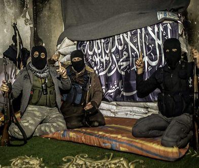 Al-Kaida grozi polskiej policji. Gen. Stróżyk nie dowierza