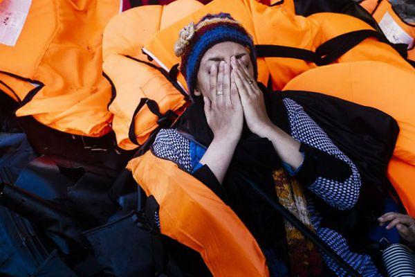 Włochy. Ponad 1200 migrantów z Afryki uratowano na Morzu Śródziemnym