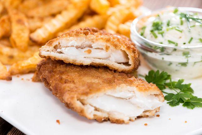Jedz ryby, nie będziesz zdrowy?