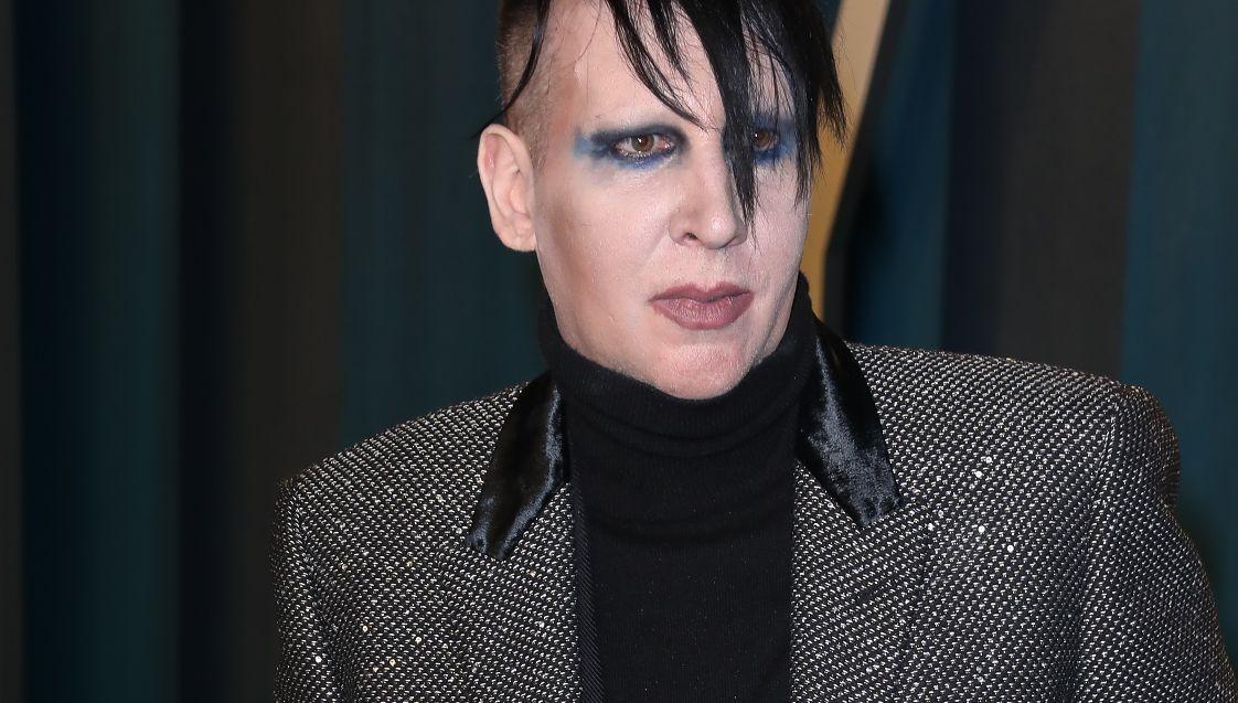 Marilyn Manson usłyszał zarzuty od kilku kobiet
