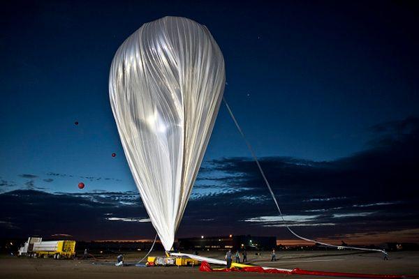 W katastrofie balonu zginęło 16 osób