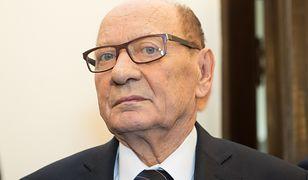 Prezydent Rzeszowa Tadeusz Ferenc również otrzymał list z pogróżkami i nabój