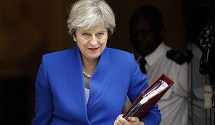 Brexit. Ważą się losy Wielkiej Brytanii w UE