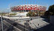 Stadion Narodowy wciąż jest niedokończony