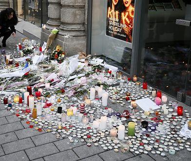 Zmarł Polak, który powstrzymał zamachowca ze Strasburga. Politycy ślą kondolencje