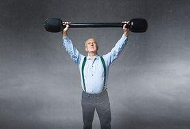 Nigdy nie jest za późno na ćwiczenia!