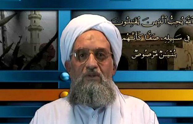 Przywódca Al-Kaidy kwestionuje legalność Państwa Islamskiego