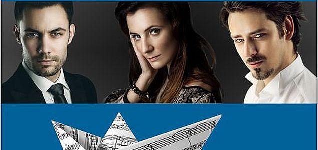 Bellezza Opera Trio - 03.07.2016 w Bydgoszczy