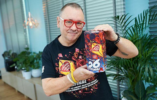 Maksymalna pula pieniędzy, jaką zadeklarował Orkiestrze Mastercard wynosi 200 tys. zł