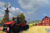 Farming Simulator nadjeżdża na konsole - traktory zaryczą we wrześniu