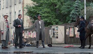 """Jaki kraj, takie """"Gangi Nowego Jorku"""". """"Król"""" umiejętnie czerpie z klasyki kina. Tu krajobraz po bitwie"""