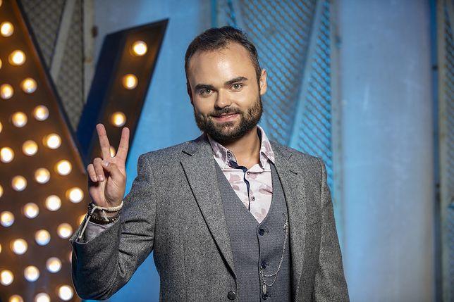 Michał Matuszewski nie wystąpi w finale The Voice of Poland