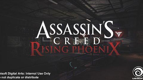 Krótka piłka: czym może być Assassin's Creed: Rising Phoenix