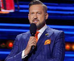 Marcin Prokop nie miał litości. Zażartował z posłów na festiwalu w Sopocie