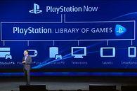 PlayStation Now już w wakacje. Dzięki streamingowi pogramy na PS4 w gry z PSone, PS2 i PS3