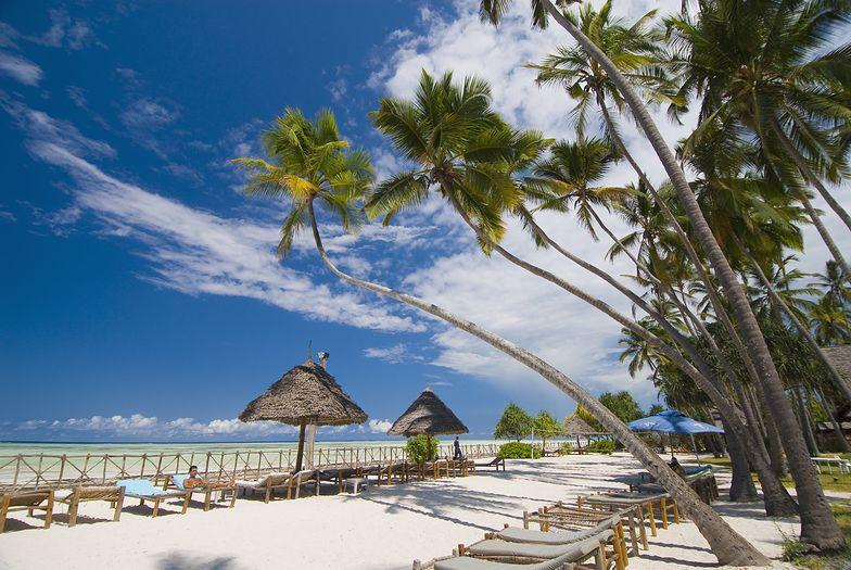 Wakacje na Zanzibarze. Czy naprawdę jest tam bezpiecznie?