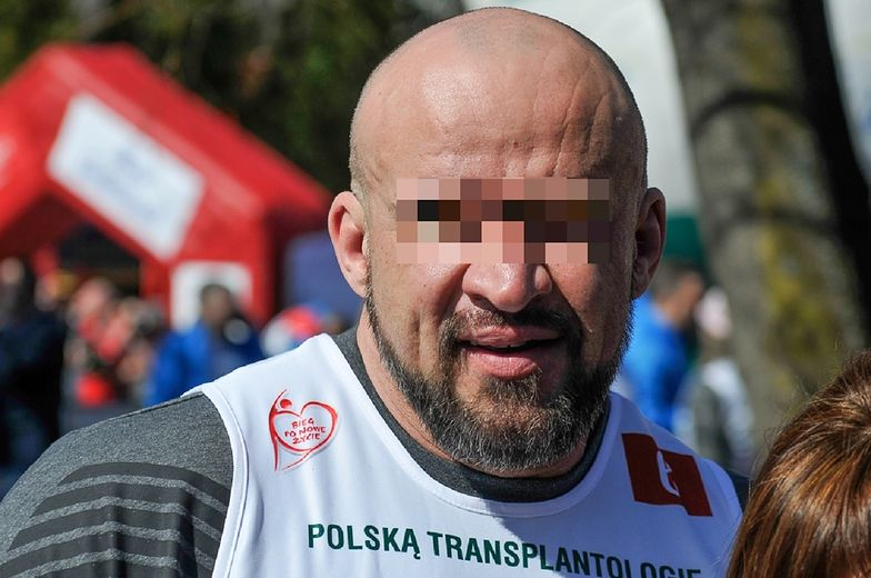 Tomasz O. z poważnym zarzutem. Aktor z filmów Patryka Vegi oskarżony