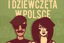 """Młodych portret własny – z Przemkiem Guldą, autorem książki """"Chłopcy i dziewczyny w Polsce"""", rozmawia Marek Doskocz"""