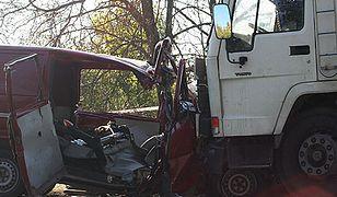 To była jedna z najgorszych katastrof drogowych w Polsce