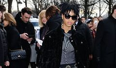 Willow Smith nową ambasadorką Chanel
