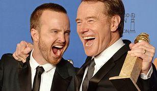 """Gwiazdy """"Breaking Bad"""" zapraszają na Emmy"""