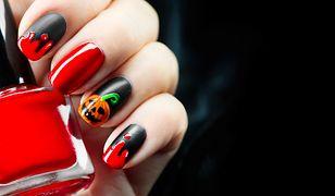 Halloween 2019 – paznokcie. Nasze inspiracje na najmodniejszy halloweenowy manicure