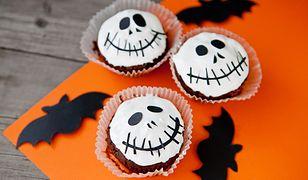 Słodkie nietoperze, duchy i robaki - takie słodycze najbardziej smakują w Halloween