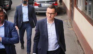 """Rekonstrukcja rządu. Rzecznik Piotr Mueller ujawnił datę """"informacji"""" premiera Mateusza Morawieckiego"""