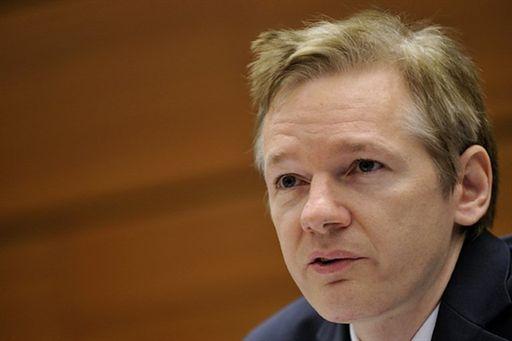 Przeciek WikiLeaks pogrąży rosyjskiego wicepremiera?