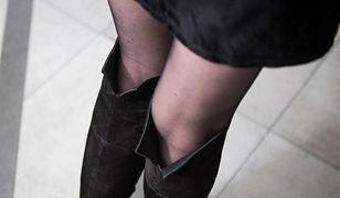 Muszkieterki na wiosnę nawet od 75 zł. Idealne do modnej spódnicy