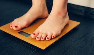 Jak schudnąć w miesiąc?