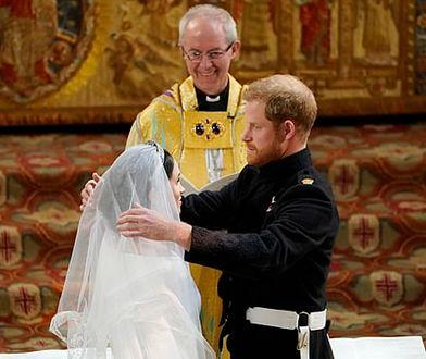 Arcybiskup Canterbury uciął spekulacje. Nie potwierdził wersji Meghan Markle