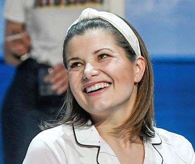 Agnieszka Sienkiewicz pokazała sypialnię. Jak się urządziła?