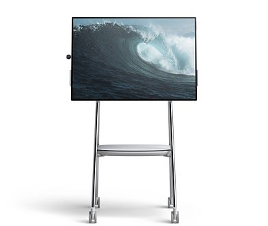 Microsoft Surface Hub 2 to interaktywna tablica