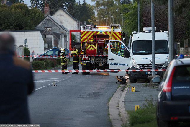 Francja. W zderzeniu dwóch samolotów zginęło pięć osób