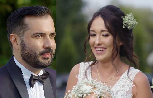 Karol i Laura Ślub od pierwszego wejrzenia