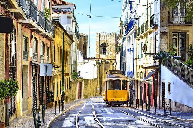 Najlepszym miastem na weekendowy wyjazd okazała się Lizbona, która pokonała m.in. Paryż, Amsterdam, Berlin czy Wenecję.