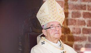 Abp Sławoj Leszek Głódź może zostać pozbawiony metropolii gdańskiej