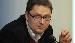Tomasz Terlikowski nie jest zadowolony z działania Trybunału Konstytucyjnego ws. aborcji eugenicznej