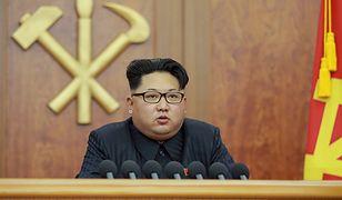 Działania Kim Dzong Una niepokoją świat