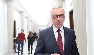 Bogdan Zdrojewski swoją wypowiedzią sprowokował PO do reakcji