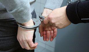 Łódź. Rodzice dziecka trafią do aresztu na 3 miesiące