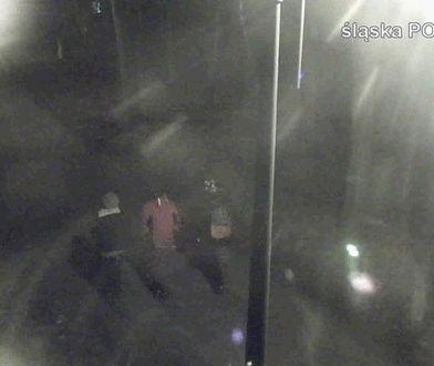 Policja opublikowała wizerunki potencjalnych sprawców profanacji kapliczek w Panewnikach