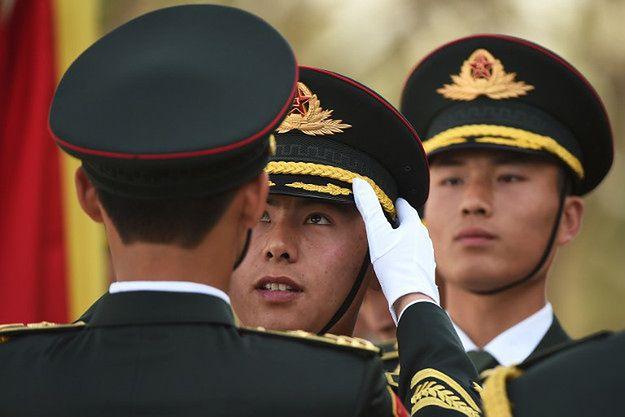 Wielka gra, czyli jak Chińczycy Amerykanów przechytrzyli i co z tego wynika